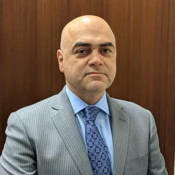 Steve Safavi