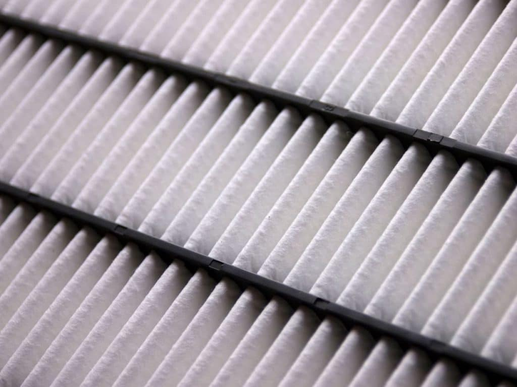 Any Recommended Filter Change - 10% OFF