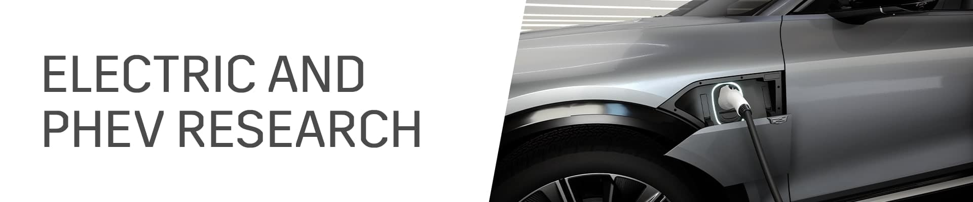 Electric and Plug-in Hybrid Research at Patrick Cadillac in Schaumburg, IL