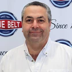 Ron LaMagra