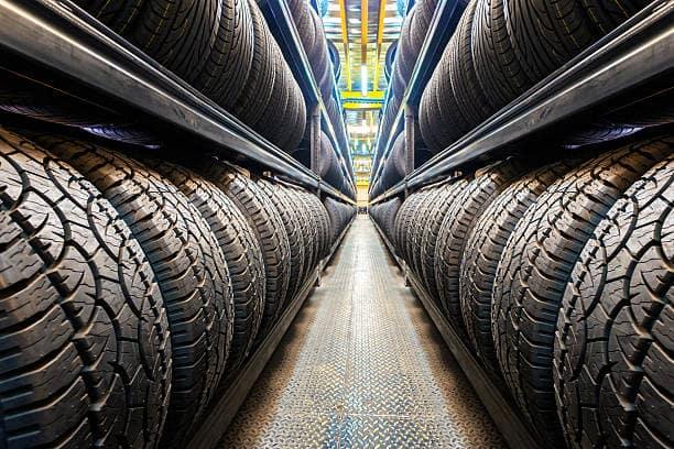 Spring Tire Rebates