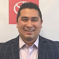 Javier Arroniz-Cruz