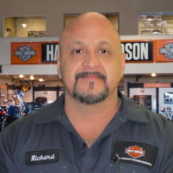 Richard Contreras