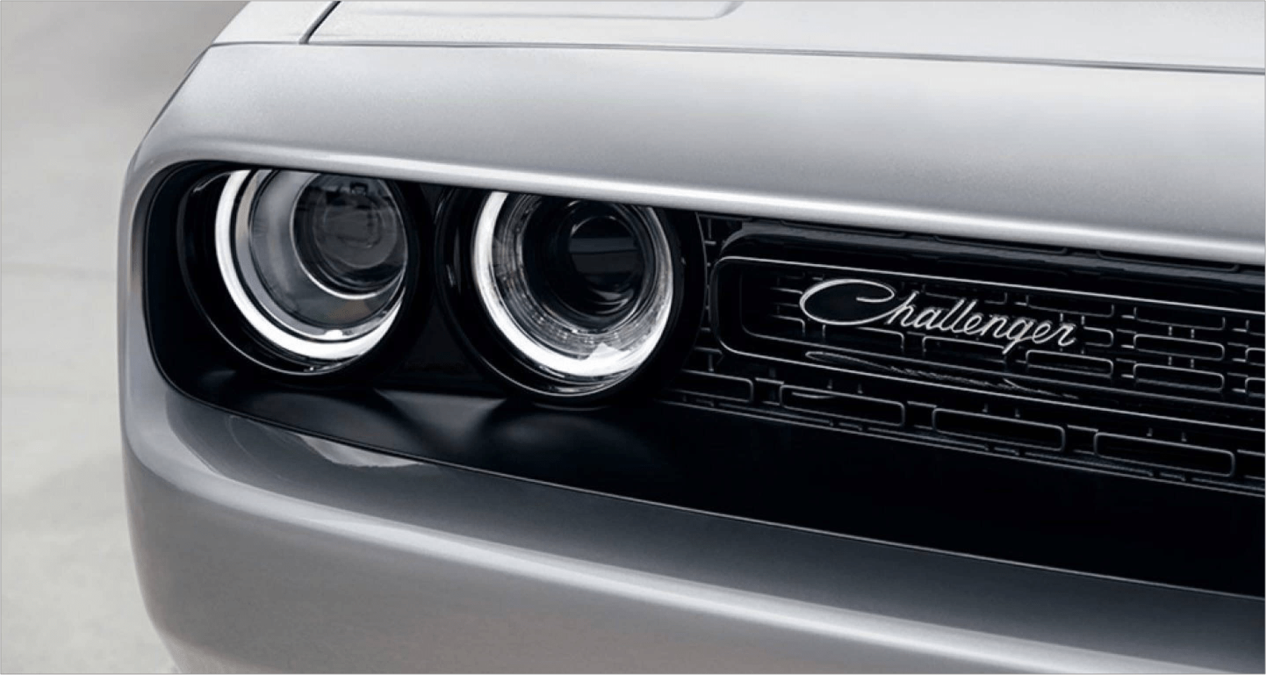 Challenger grill