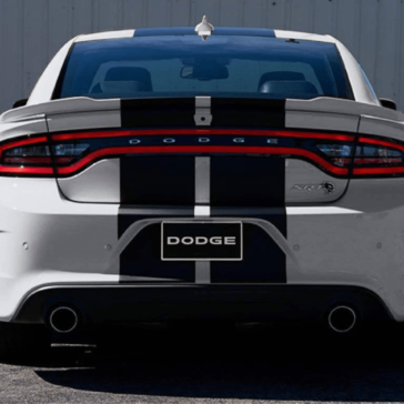 rear Charger