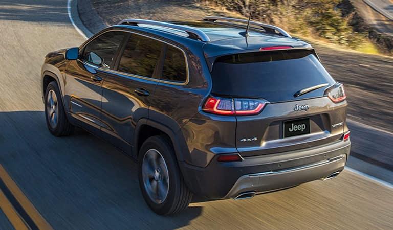New 2020 Jeep Cherokee Duluth GA
