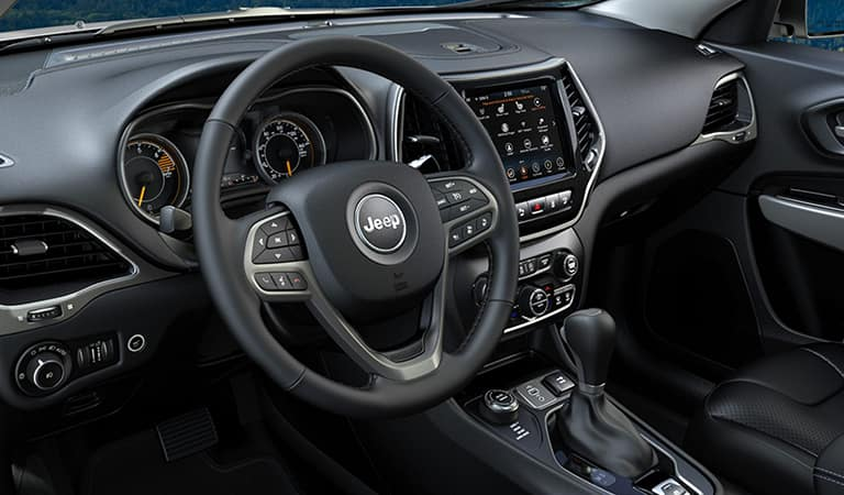 2020 Jeep Cherokee Duluth GA