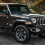 2020 Jeep Wrangler Sahara | Rick Hendrick Duluth CDJR