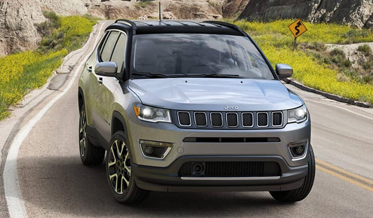 New 2020 Jeep Compass Duluth GA