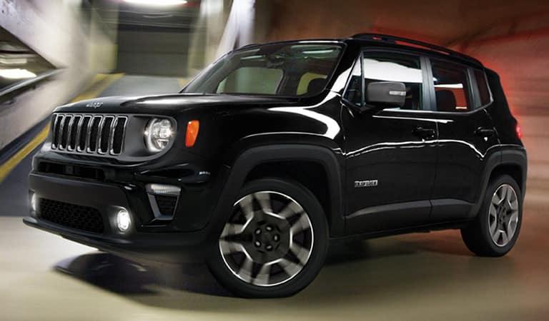 New 2020 Jeep Renegade Duluth GA