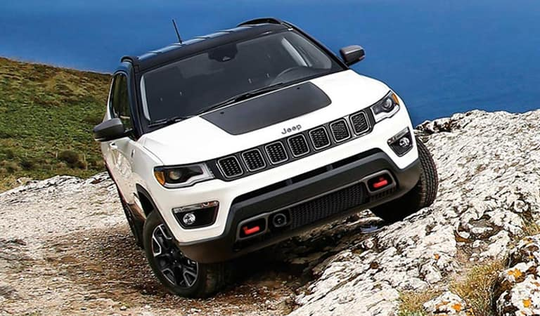 New 2020 Jeep Compass Duluth Georgia