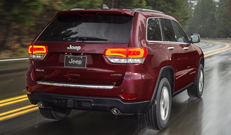 New 2020 Jeep Grand Cherokee Duluth Georgia