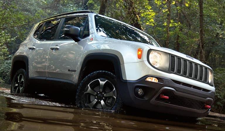 New 2020 Jeep Renegade Duluth Georgia