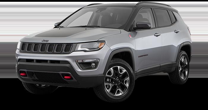 2020 Jeep Compass Rick Hendrick CDJR Duluth