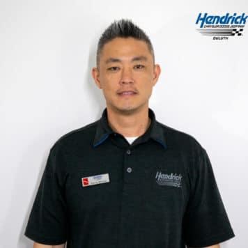 Danny Whang