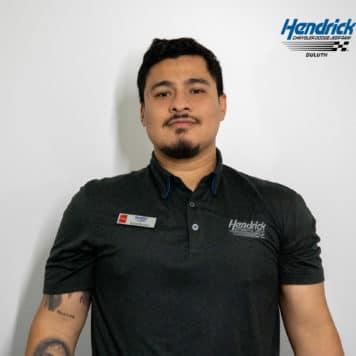Erick Nunez
