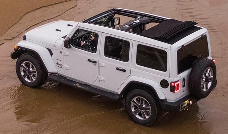 New 2020 Jeep Wrangler Duluth GA
