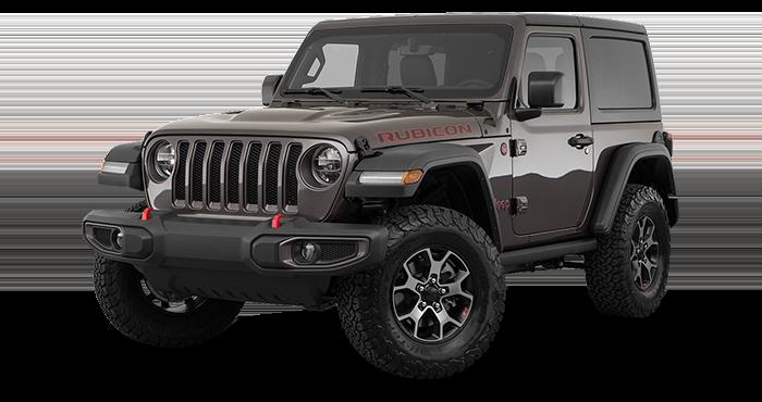New 2020 Jeep Wrangler Rick Hendrick CDJR Duluth