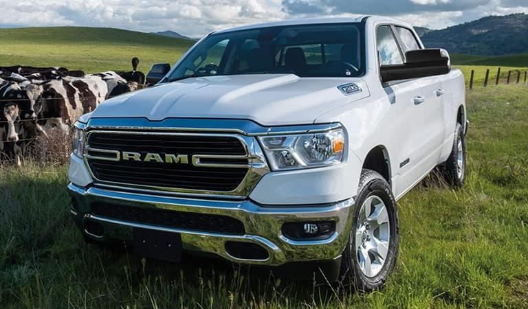 New 2021 Ram 1500 Duluth GA
