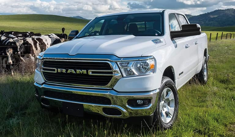 New Ram 1500 Duluth GA