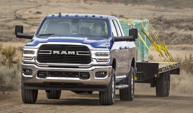 New Ram 2500 Duluth GA