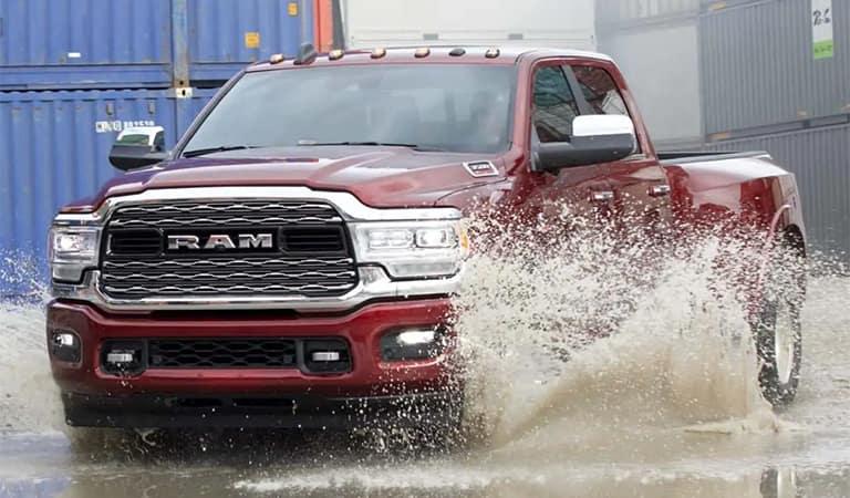 New Ram 3500 Duluth GA
