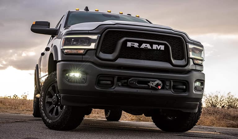 New 2021 Ram 2500 Duluth Georgia
