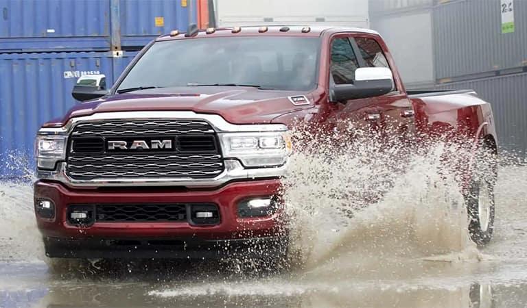 New 2021 Ram 3500 Duluth GA