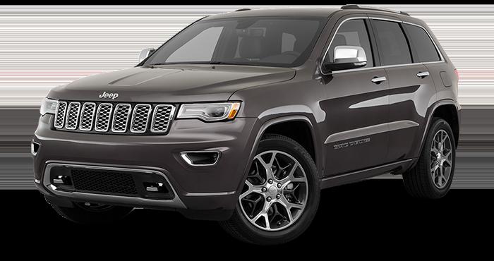 New 2021 Grand Cherokee Hendrick CDJR Duluth