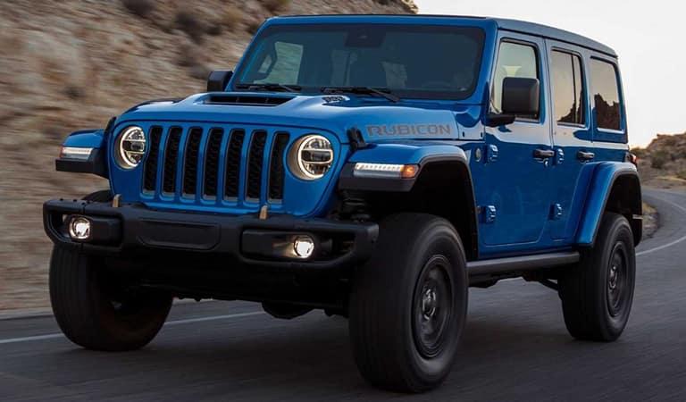 New 2021 Jeep Wrangler Duluth GA