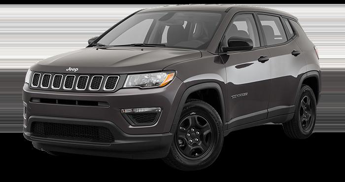 2021 Jeep Compass Rick Hendrick CDJR Duluth