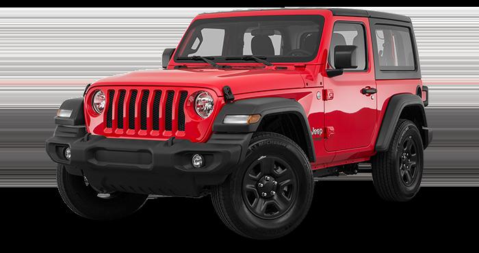 2021 Jeep Wrangler Hendrick CDJR Duluth