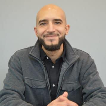 Chris Ramos