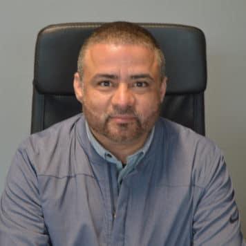 Frankie Cajigas