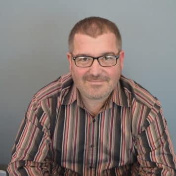 Michael Cestaro