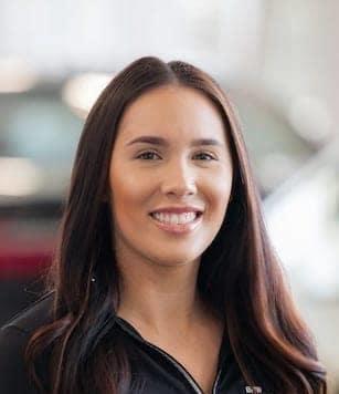 Ashley Narvaez