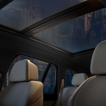2020 BMW X5 Moonroof