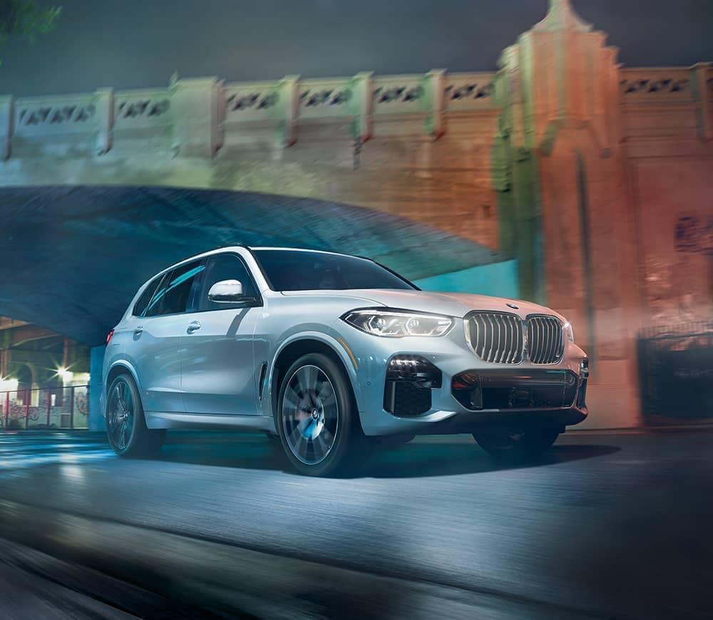 BMW Shop New Inventory