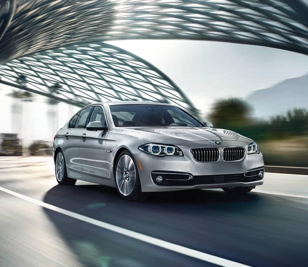 BMW Shop Pre-owned