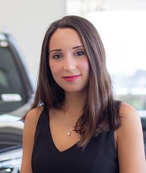 Lauren Rjahhovski