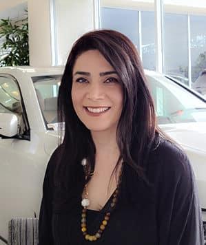 Leila Veyseh