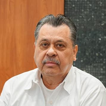 Francisco Rosas