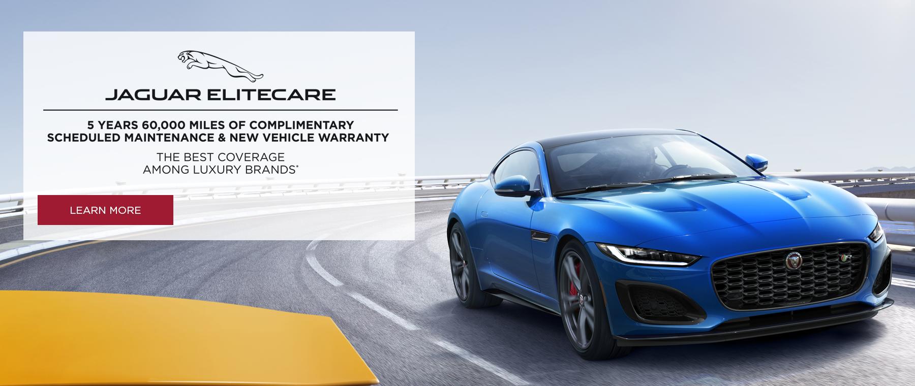 Jaguar EliteCare DI