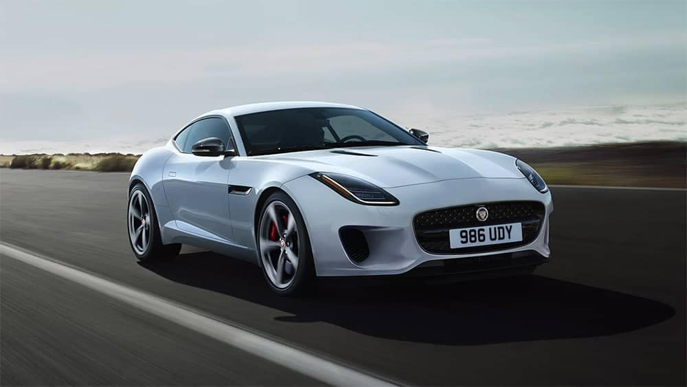 2020-F-TYPE-R-in-Yulong-White-front-side-view