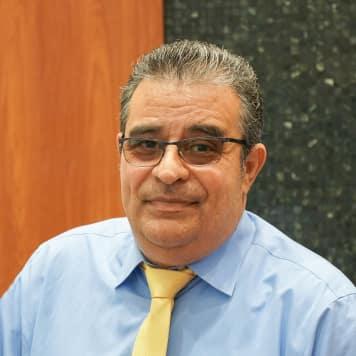 Nicholas Diaz