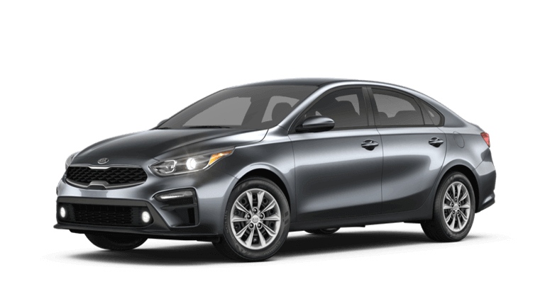 2020 Kia Forte Trims Fe Vs Lxs Vs Ex