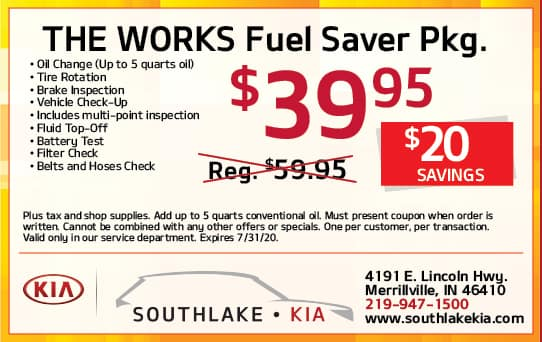 The Works Fuel Saver
