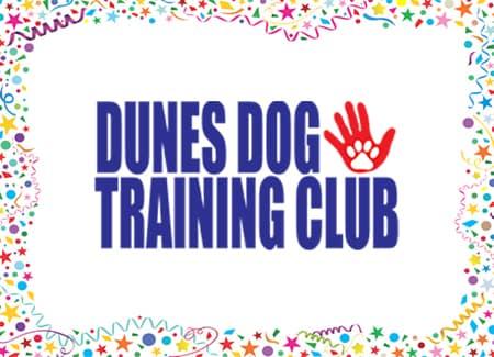 Dune Dog Training Club
