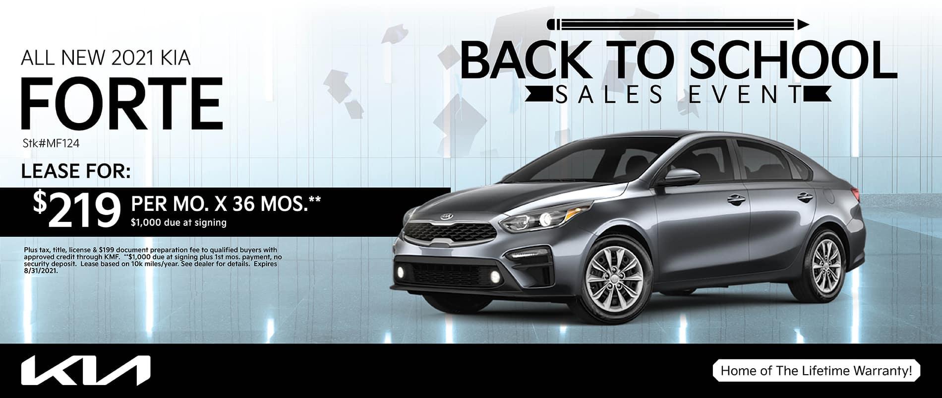 2021 Kia Seltos Special Offer | Merrillville, Indiana