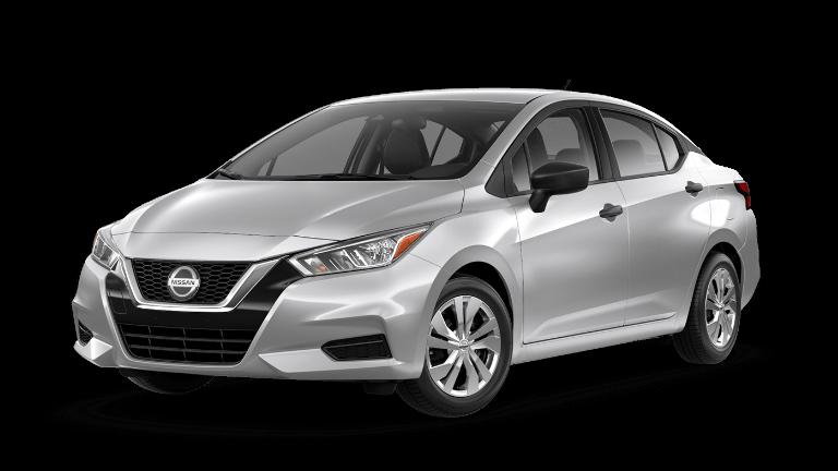 Nissan Versa Trim Levels S Vs Sv Vs Sr 2020 2019